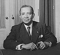 President Edwin_Barclay