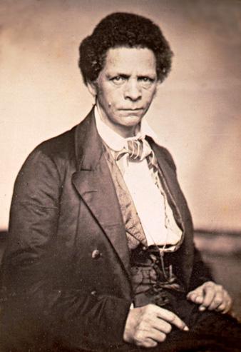 President Joseph JenkinsRoberts