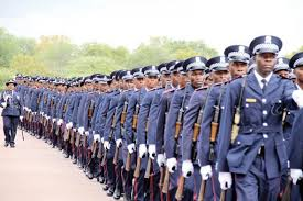 Boatswana Police