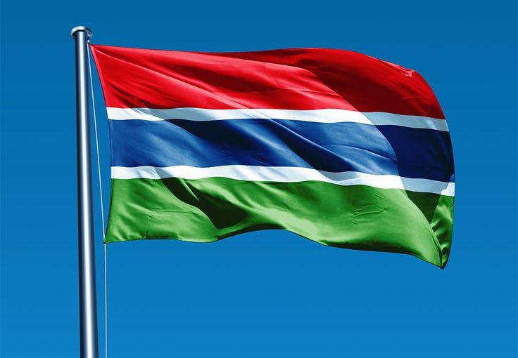 1.1 Billion Barrels Of Oil Uncovered Offshore The Gambia