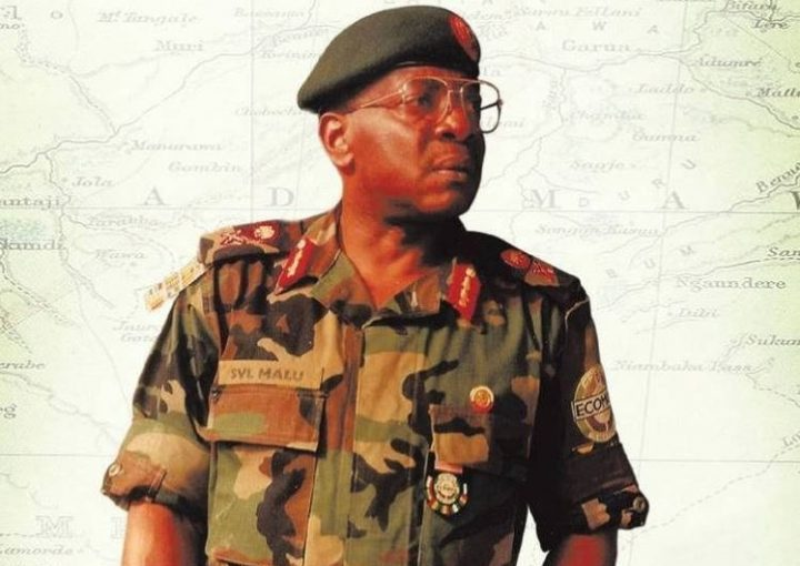 Liberia Consoles Nigeria On Passing of Lt. Gen Victor Malu