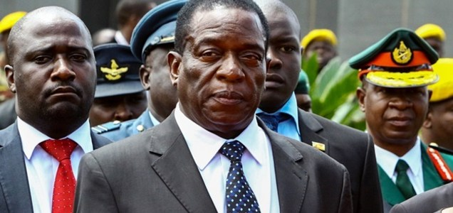 "Zimbabwe: President Mnangagwa Going After ""Illegally Externalized"" Assets/Funds"