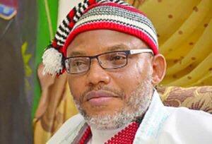 Biafran Separatist Leader Trial PostponedAgain