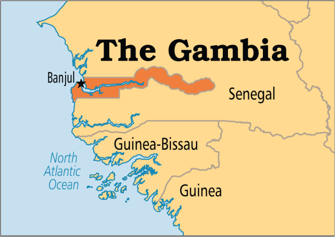 map-gambia