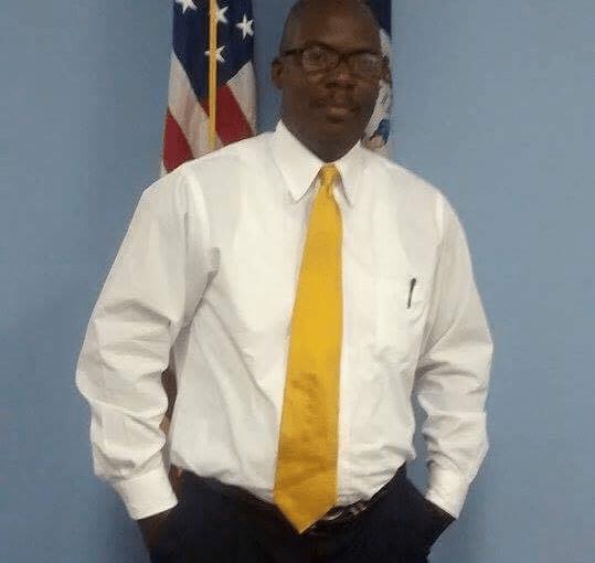Liberian Born Int'l Security Expert Receives Prestigious MLK Award InUS
