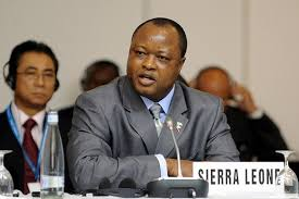 Sierra Leone Rejects Decision of ECOWAS Court on Dismissed VP Sumana