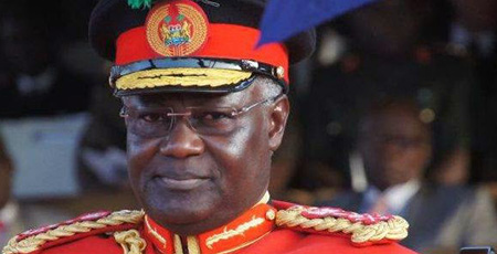 Sierra Leone: President Re-Shuffles Security and Diplomatic Service