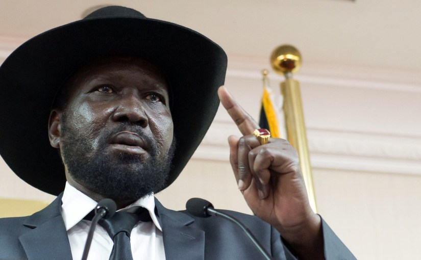 South Sudan Media Regulator Bans Press Groups, Raising Censorship Fears