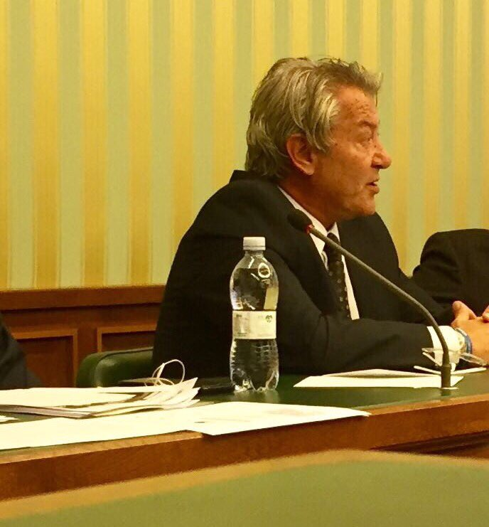 UNHCR Roberto Mignone