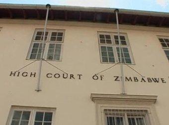 Zimbabwe High Court