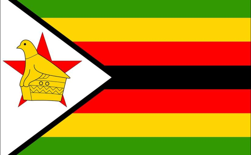 Breaking News: Zimbabwe Army Detains President Mugabe