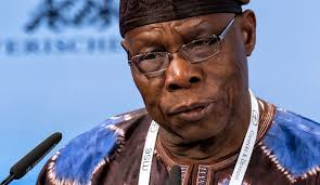 Former President Obasanjo Leads UN Support-Mediation Team To Liberia