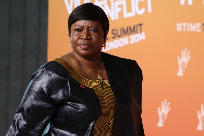 ICC_ Fatou Bensouda