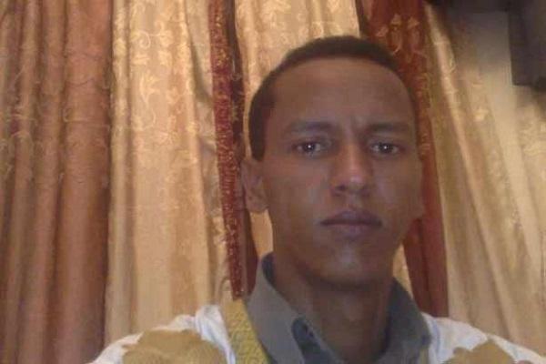Mauritania Blogger Mohamed-Cheikh-Ould-Mkhaitir