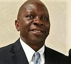 Author Cyrus M. Gray