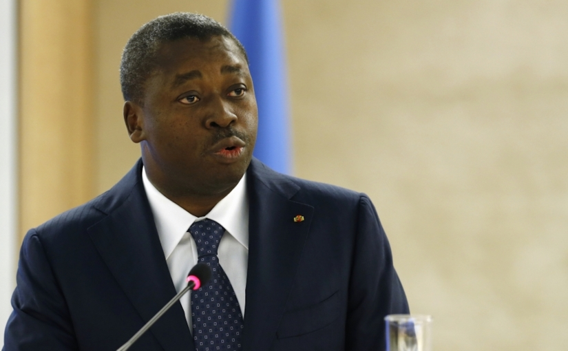 Togo: More Protests Planned Against President Gnassingbe