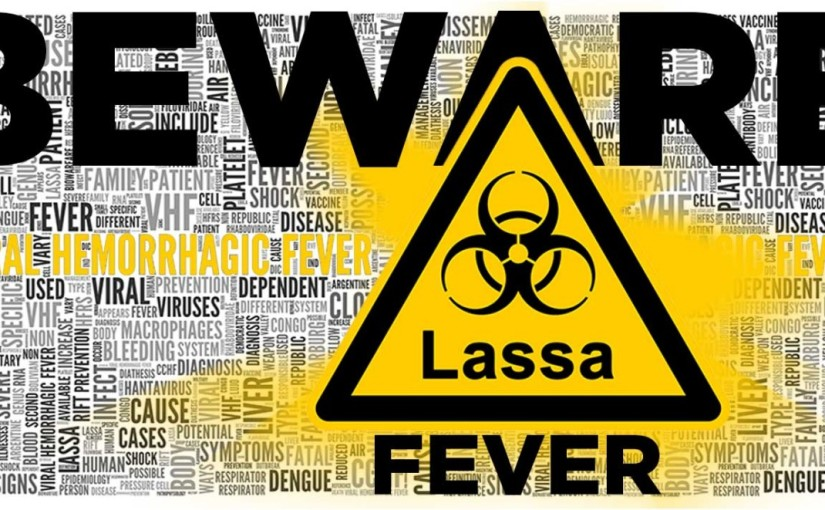 Lassa Fever Disease Kills 1 In Northern Liberia