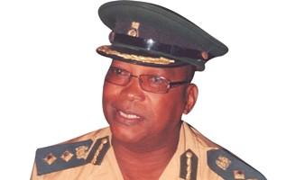 Director-of-Prison Sanpha Bilo Kamara