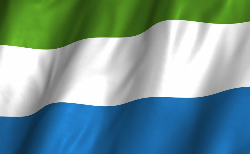 Sierra Leone: 16 Candidates To Contest Presidential Elections on March 7th