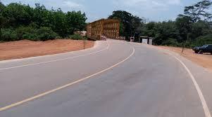 Ganta-Guinea Highway