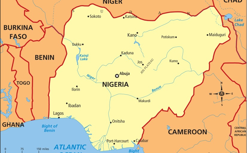 Nigeria, Cameroon Vow To Keep Bilateral SecurityArrangements