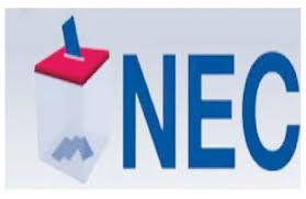 NEC Liberia