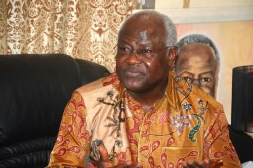 Sierra Leone President Mr. Ernest Bai Koroma