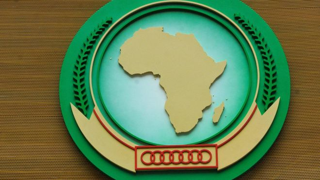 The African Union Commision Logo