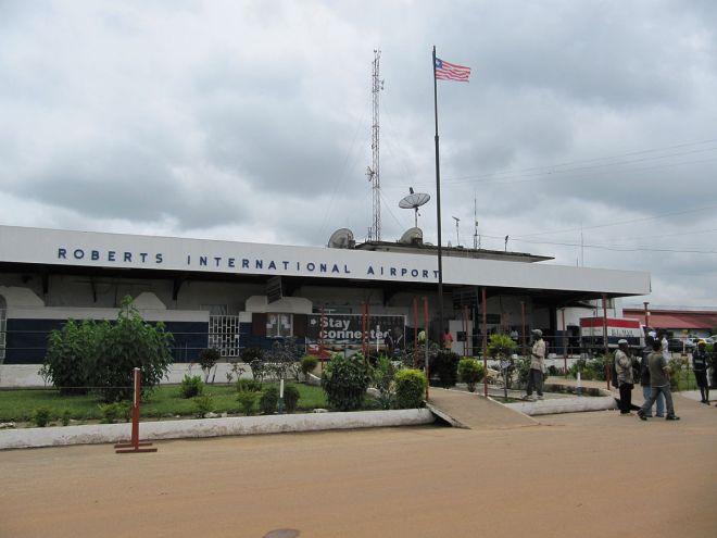 Roberts_International_Airport