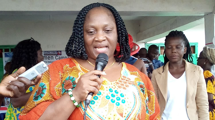 Liberia: Winner-Takes-All MentalityResurfacing?