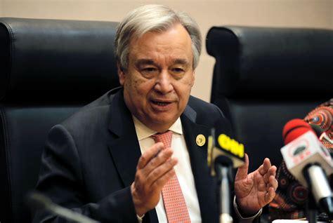 UN Condemns Hospital Raids InCAR