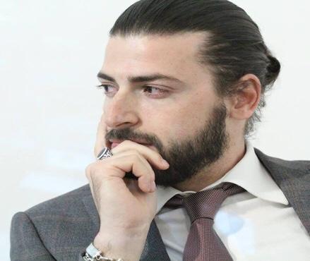 IJG Principal Deputy Executive Director Luigi Spera