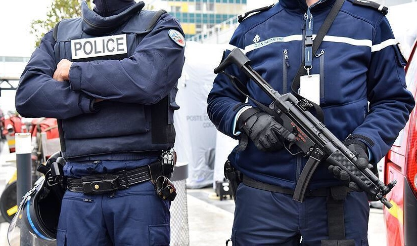 Alleged Liberian War Criminal Arrested In France