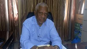 Former Liberia Finance Minister David Farhat