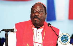 Controversial Liberian Prelate Comes Under Heavy Criticisms Over Statement