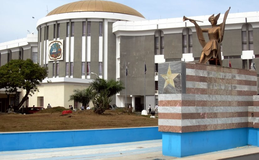Liberian President & Legislature Violating Constitution; 2018 Expenditure Reports Missing