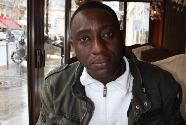 Accused War Criminal Alieu Kosiah