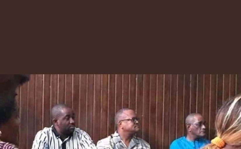 "Liberia: CBL Scandal Defendants Charged With Economic Crimes; Plead ""NotGuilty"""