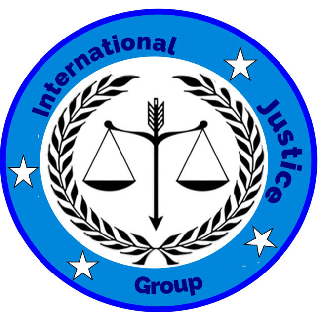 Seal of International Justice Group