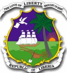 Seal of Liberia