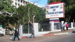 """Appointment"" At Liberian Embassy In Washington DC; Embassy Unaware"