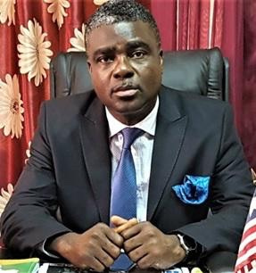 Liberia: Top Security Official Reinstated AtNSA