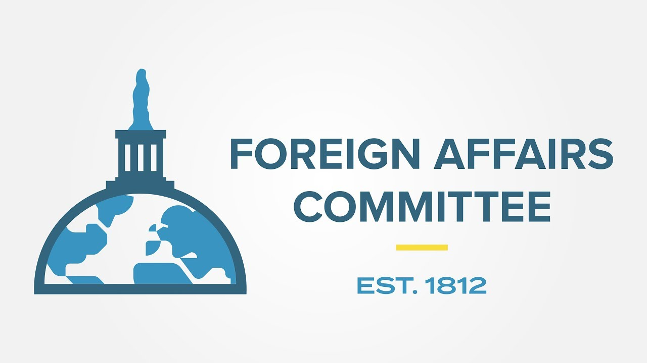 U.S. Foreign Affairs Committee