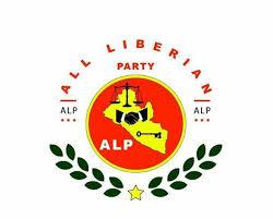 All Liberia Party Logo