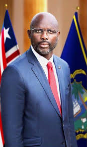 Pres Weah Curtails Public Policy Comments of His Govt Officials