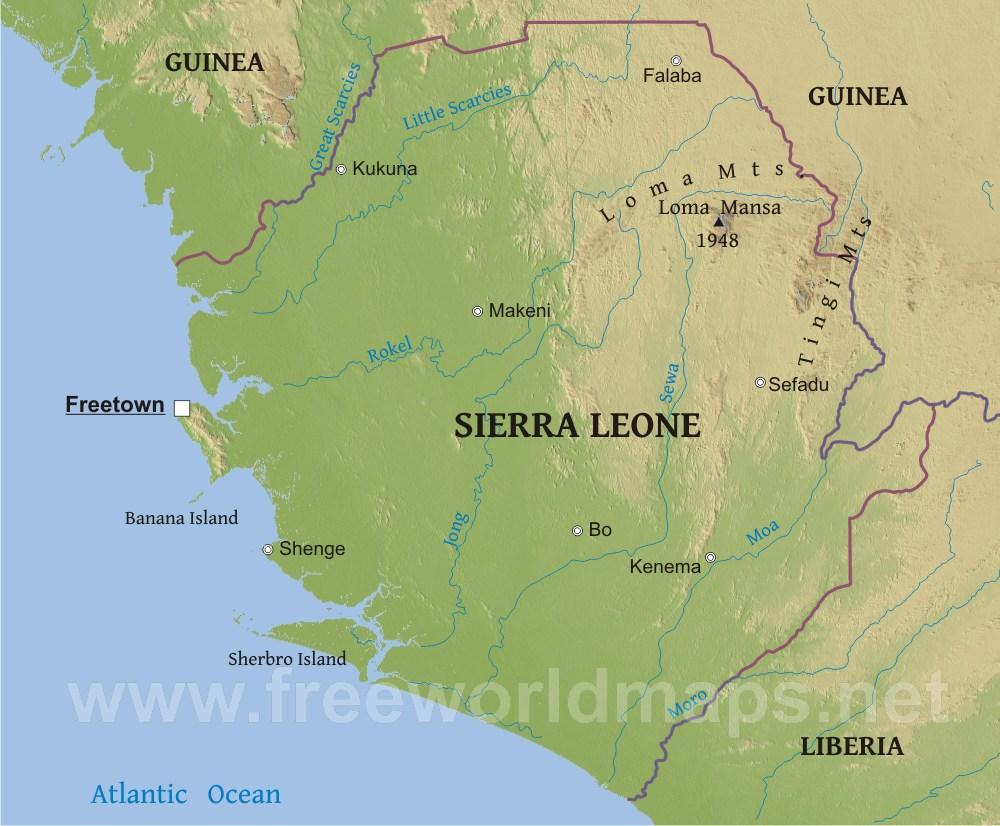 Sierra -Leone