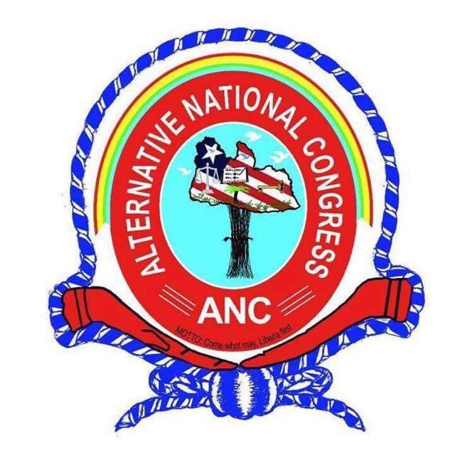 ANC-Liberia Logo