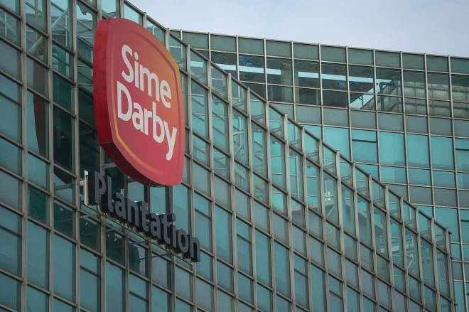 Malaysia Headquarters of Sime Darby Plantation
