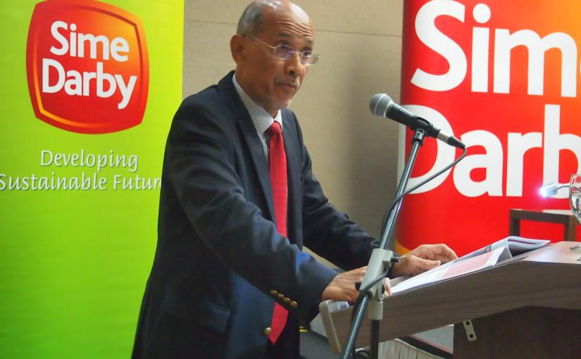 Sime Darby To Decide On Its Future Operations In Liberia