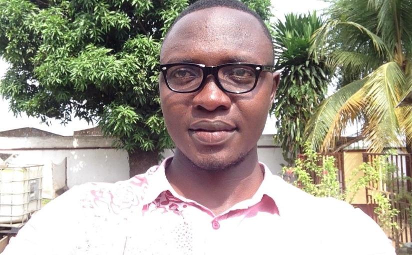 Liberian Student Activist Martin K.N. Kollie Writes OppositionBloc